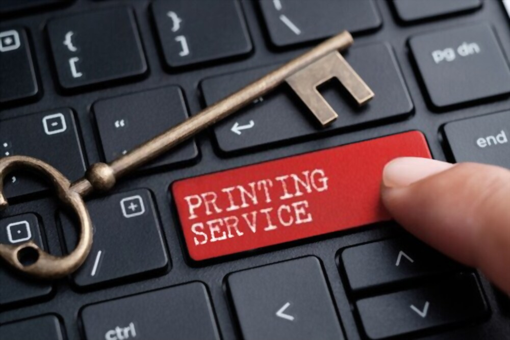 How to get the best service from the printing house