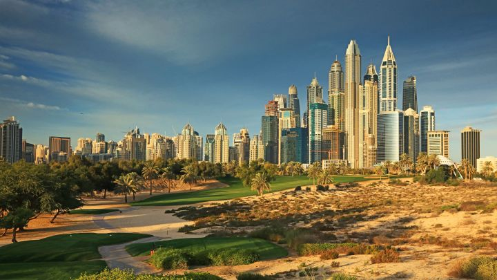 7 Must-See Places To Visit In Dubai