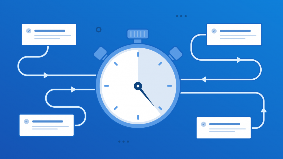 Reduce The Need For Managerial Oversight with A Time Clock App