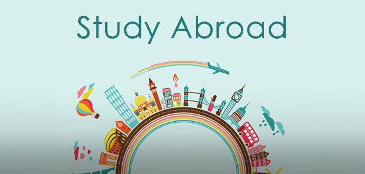 5 BEST COUNTRIES TO STUDY ABROAD