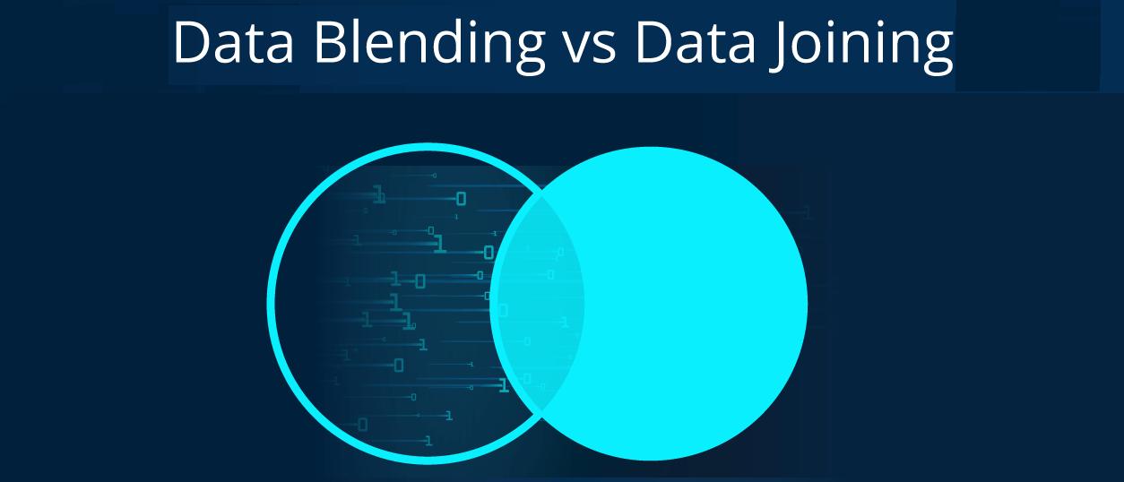 What is Data Blending?
