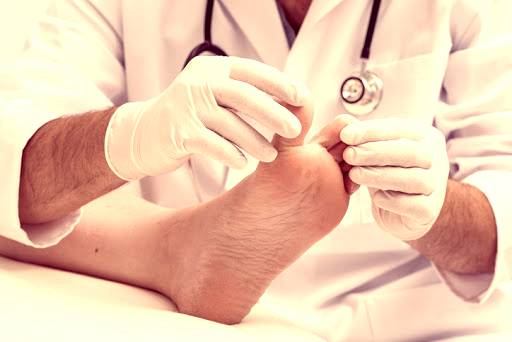 Visit Podiatrist in Cypress Tx For Musculoskeletal Conditions