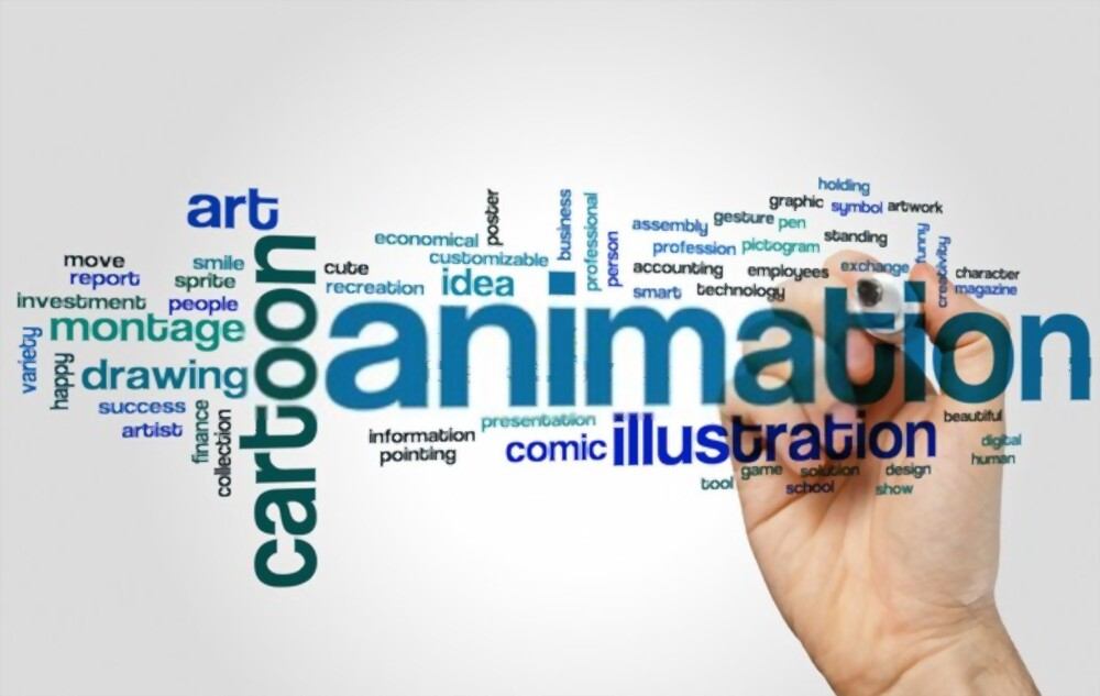 The Power of Animated Video and Free Animation Maker