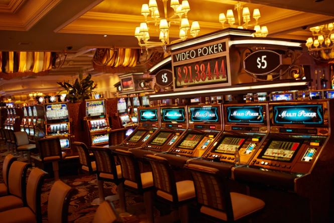 slots Apps