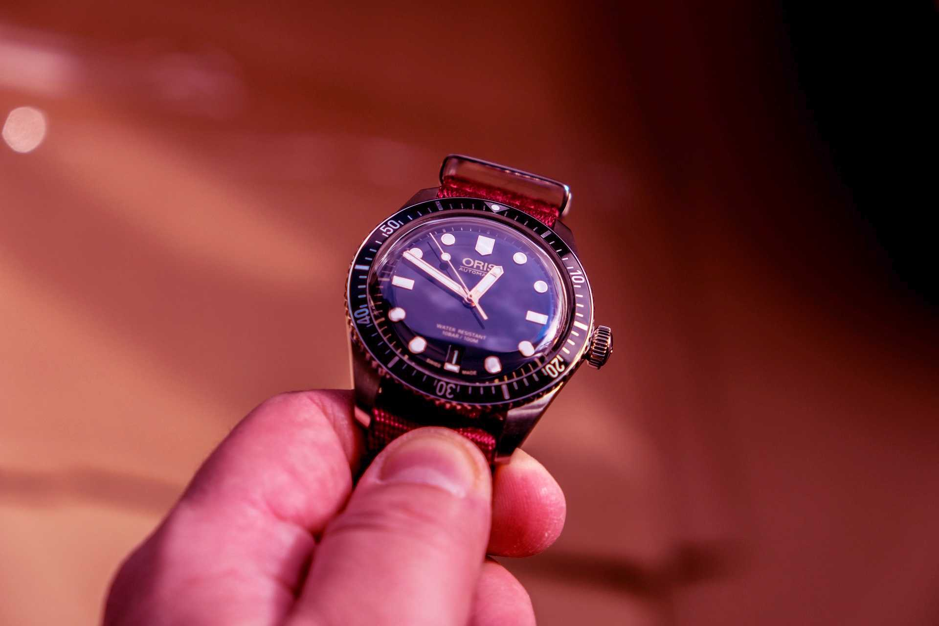Top Things You Should Know About  Oris Watches
