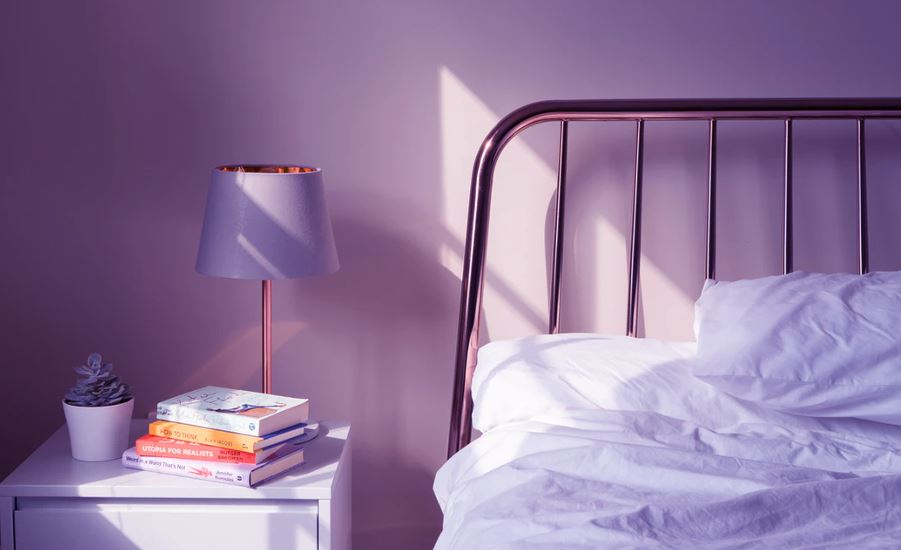 How To Make Your Bedroom More Comfortable And Relaxing